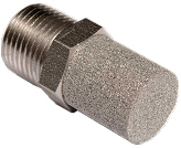 stainless steel npt - male
